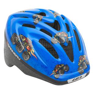 Flow 2 Jr - Casque de vélo pour enfant