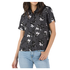 Driver - Women's Short-Sleeved Shirt