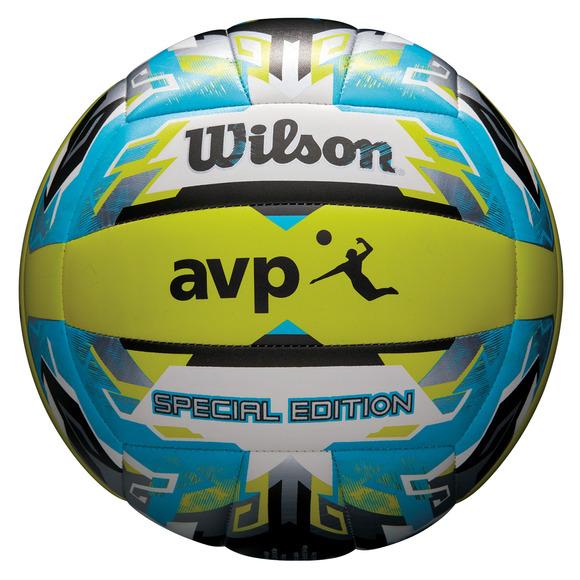 AVP Special Edition - Ballon de volleyball