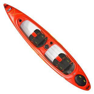 Unison 136T - Kayak tandem récréatif