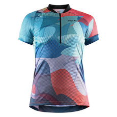Velo Art - Women's Cycling Jersey