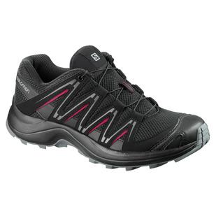 XA Kuban W - Chaussures de course sur sentir pour femme