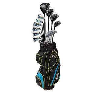 TPX LS - Ensemble de golf pour femme