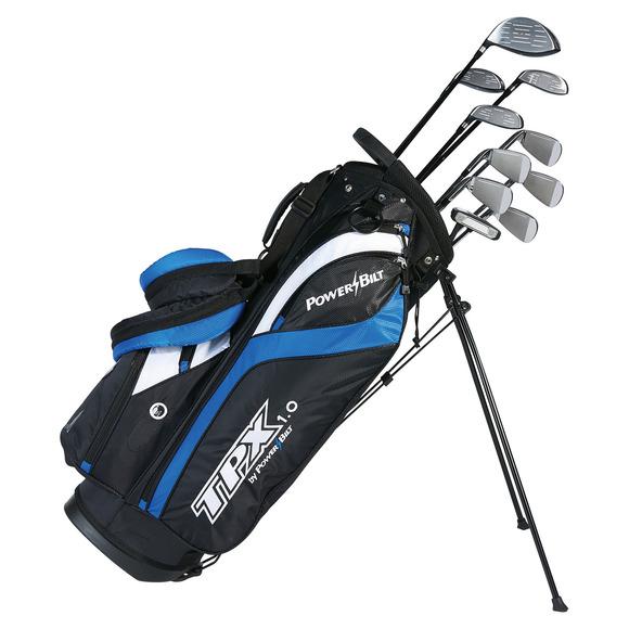 PB TPX 1.0 - Ensemble de golf pour homme