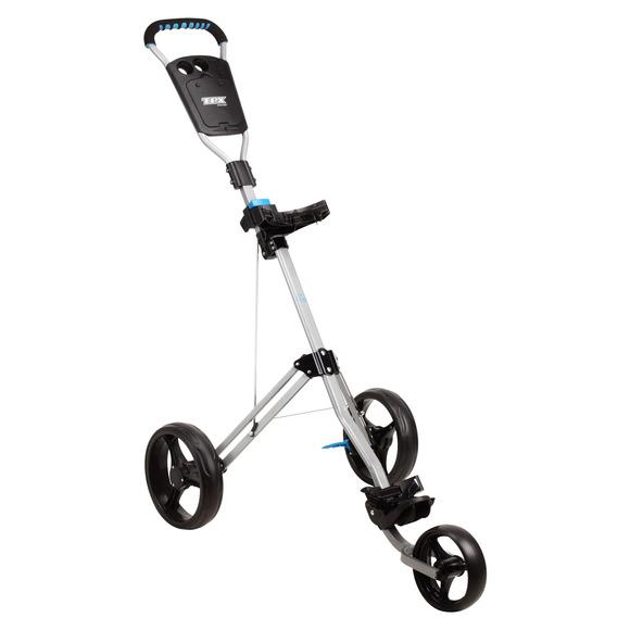 TPS C2 - Voiturette de golf