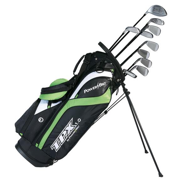 PB TPX 1.0 - Ensemble de golf pour femme