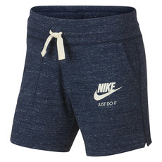 Vintage Jr - Girls' Training Shorts