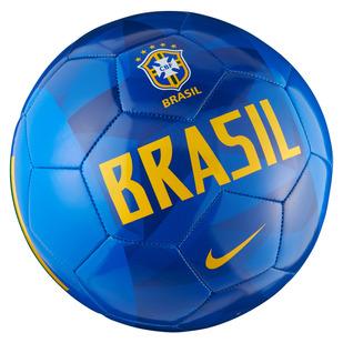 Brazil CBF Supporters - Ballon de soccer