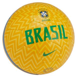 Brazil CBF Skills - Soccer Ball