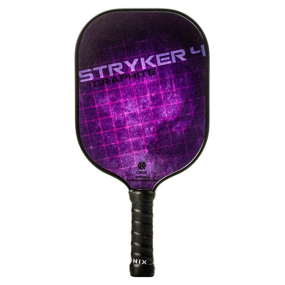 Stryker 4 Graphite - Raquette de pickleball