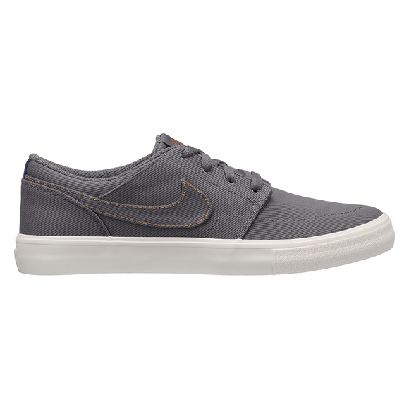 NIKE SB Solarsoft Portmore II - Women s Skate Shoes  53275ec351