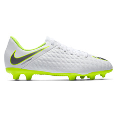 Phantom 3 Club FG Jr - Kids' Outdoor Soccer Shoes