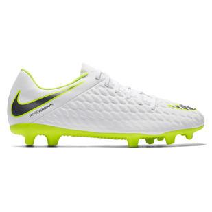 Phantom III Club FG - Chaussures de soccer extérieur pour adulte