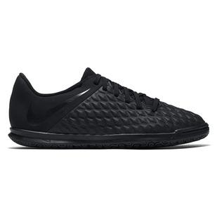 Hypervenom PhantomX 3 Club IC Jr - Chaussures de soccer intérieur pour junior