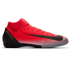 CR7 SuperflyX 6 Academy IC - Adult Indoor Soccer Shoes