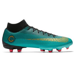 CR7 Superfly 6 Academy MG - Chaussures de soccer extérieur pour adulte