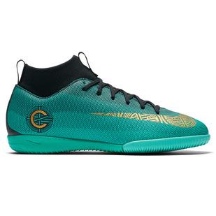 CR7 SuperflyX 6 Academy IC (GS) Jr- Junior Indoor Soccer Shoes