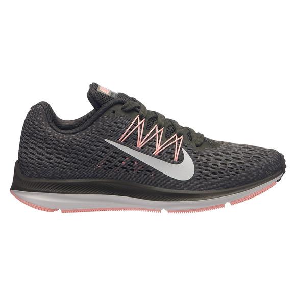 Air Zoom Winflo 5 - Chaussures de course à pied pour femme