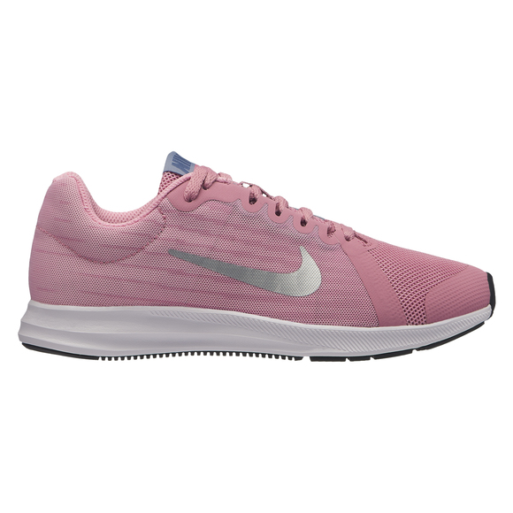 the best attitude a2527 a1b06 NIKE Downshifter 8 (GS) Jr - Junior Athletic Shoes   Sports Experts