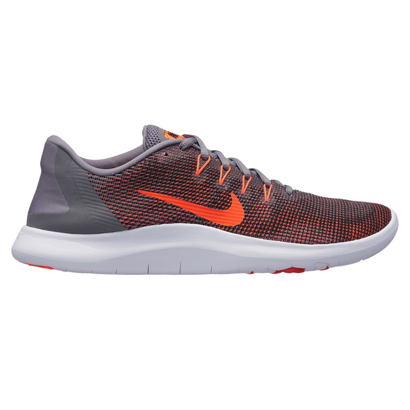 online store 3f580 58559 NIKE Flex RN 2018 - Mens Running Shoes  Sports Experts