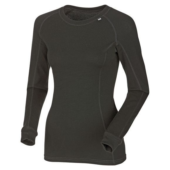 Warm Ice - Women's Baselayer Sweater