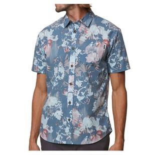 Perennial - Men's Short-Sleeved Shirt