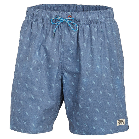 Alpha - Men's Board Shorts