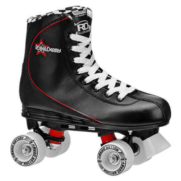 Roller Star 600 -  Patins quads pour homme