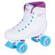 Roller Star 600 - Patins quads pour femme  - 0
