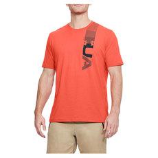 Left Graphic - T-shirt d'entraînement pour homme