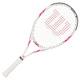 Intrigue Lite - Raquette de tennis pour femme   - 0