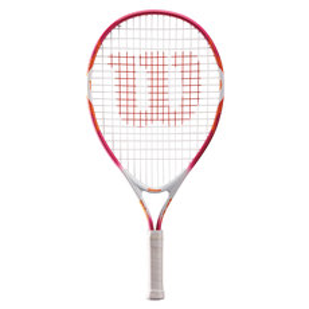 Serena 21 - Raquette de tennis pour junior