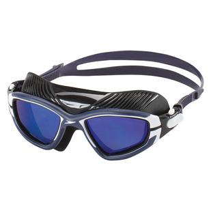 Charge Polarized Mask - Adult Swimming Goggle