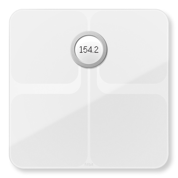 Aria 2 - Pèse-personne intelligent Wi-Fi