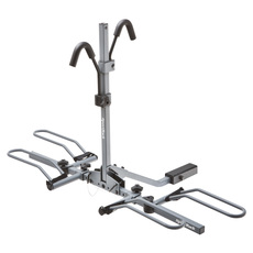 Crest 2 - 2-Bike Hitch Platform System