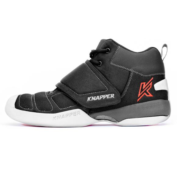 AK7 Interceptor (Mid) - Senior Dek Hockey Shoes