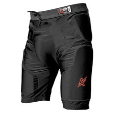 Engineer - Protective Shorts for Dek Hockey Player