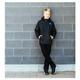 Resolve Reflective Jr - Manteau imperméable à capuchon pour garçon  - 1