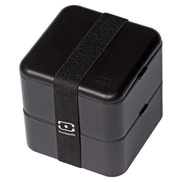 Square - Boîte à lunch multifonctionnelle