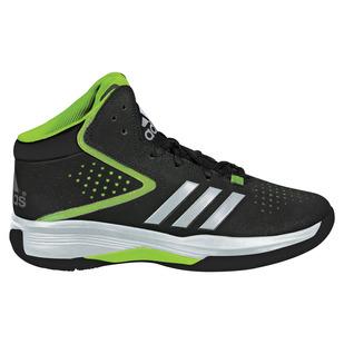 Cross 'Em - Junior Basketball Shoes