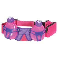 Helium H2O - Bottle-Holder Waist Pack