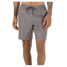 Mixed Volley Decksider - Men's Board shorts