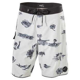 Mixed Scallop - Men's Board Shorts