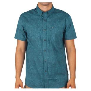 Money Trees - Men's Short-Sleeved Shirt