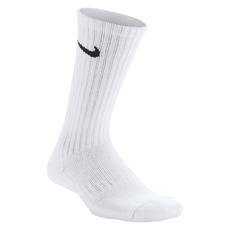 Performance Jr - Junior Crew Socks (Pack of 3)