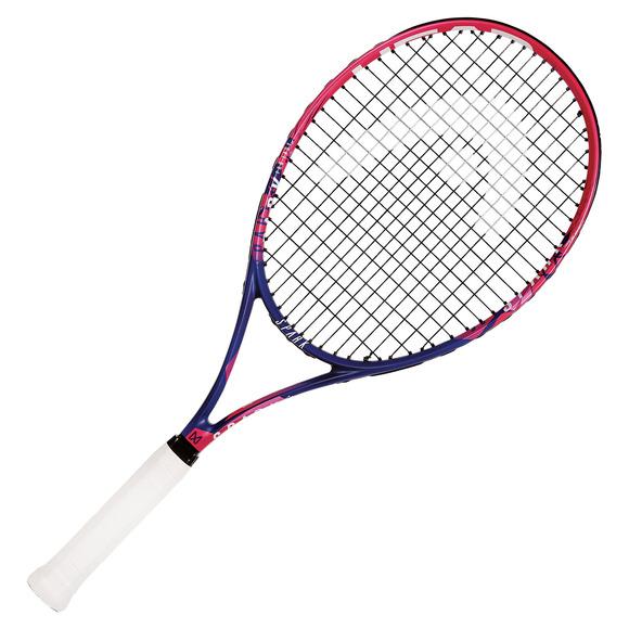 Spark Pro - Raquette de tennis pour femme