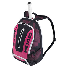 Tour Team Backpack - Backpack for 1 Tennis Racquet