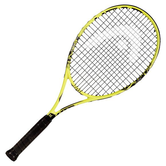 Spark Pro - Raquette de tennis pour homme
