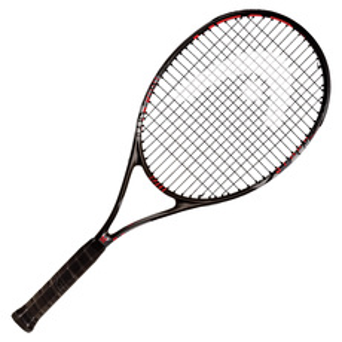 Spark Elite - Raquette de tennis pour homme