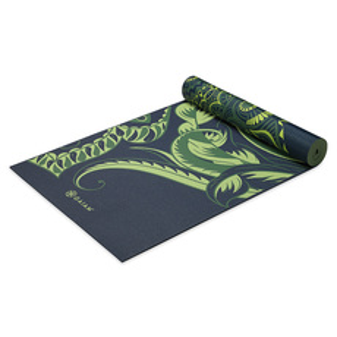 Premium 62887F - Tapis de yoga réversible